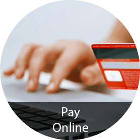 Pay your rent using our Online payment